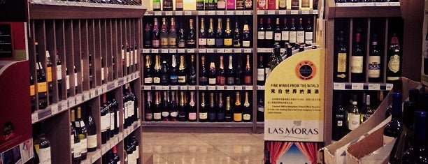 City Shop is one of Shanghai.