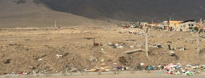 Antofagasta is one of Lugares favoritos de Sandra.
