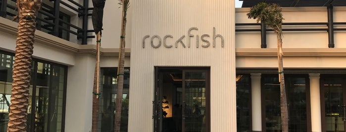 RockFish is one of MAQさんのお気に入りスポット.