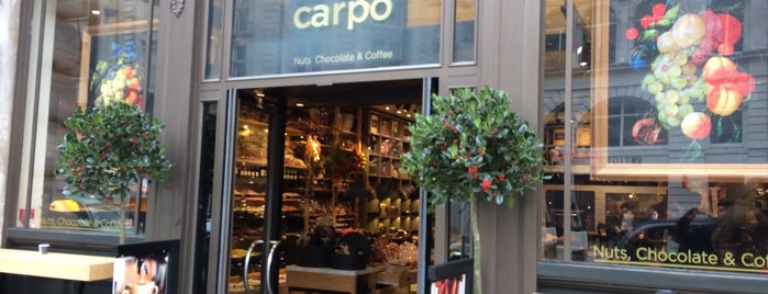 Carpo Piccadilly is one of MAQ'ın Beğendiği Mekanlar.