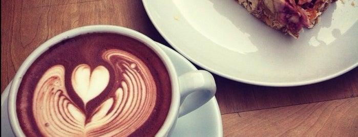Café Choquero is one of Bares, restaurantes y otros....