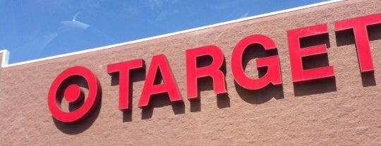Target is one of Orte, die Marco gefallen.
