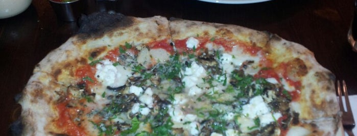 HaPizza is one of TLV.