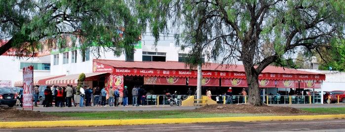 Tepe Taco is one of Orte, die Daniel gefallen.