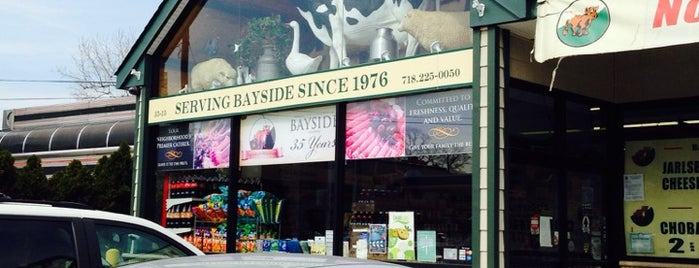 Bayside Milk Farm is one of Lugares favoritos de Mei.