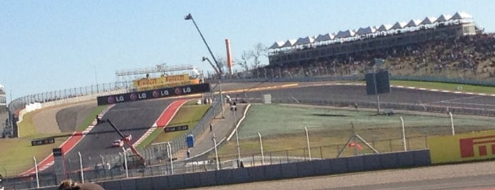 COTA turn 19 is one of Tempat yang Disukai Jose.