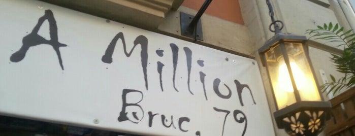 Juan in a Million is one of Hamburguers!.