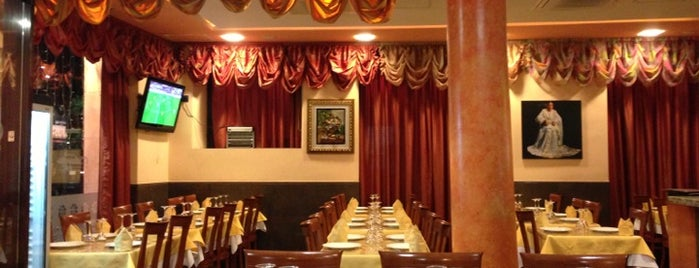 Maharaja is one of Restaurants in Barcelona 10-20€.