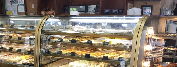 Versailles Bakery is one of Miami.