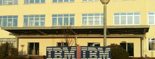 IBM DSS is one of IBM facilities.