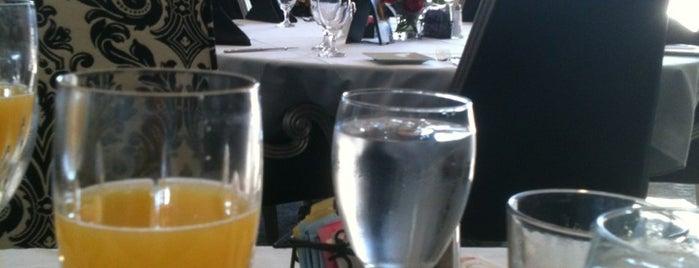 Champagnes Luxe is one of Posti salvati di Kristin.
