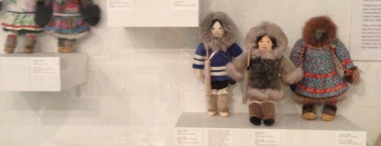 Museum of Inuit Art is one of Locais salvos de Sevgi.