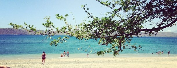 Playa Bonita is one of Costa Rica.