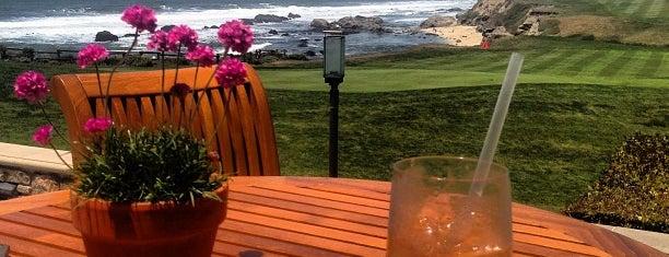 The Ocean Terrace is one of Lugares que quero conhecer.