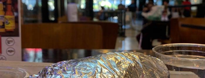 Calavera Burrito Co is one of Craig's LA List.