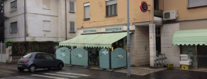 Pasticceria Bar Dondi is one of Italy.