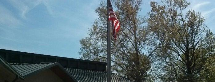Stones River National Battlefield is one of Meredith'in Beğendiği Mekanlar.