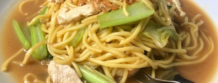 Hainan Western & Local Food is one of Penang | Eats.
