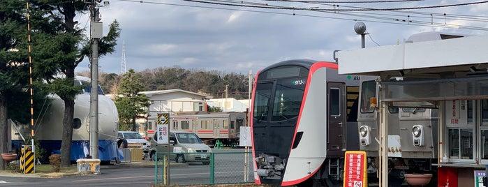 総合車両製作所(J-TREC) 本社・横浜事業所 is one of JRの総合車両センター・工場.