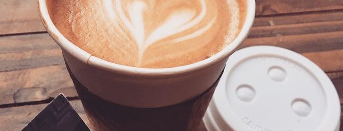 Caffè Bene is one of Orte, die Kathleen gefallen.