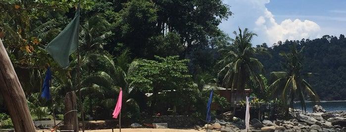 Kampung Juara is one of Kelly : понравившиеся места.