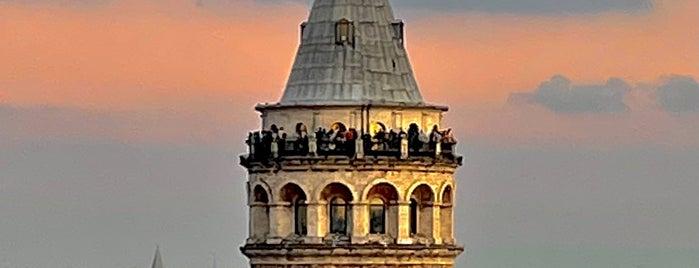 Tünel Buselik Meyhane is one of Istanbulamaz.
