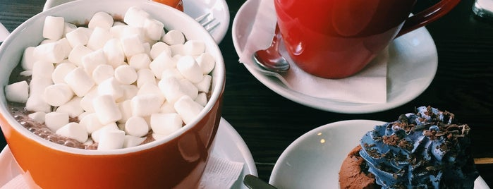 Cup&Cake / Кап&Кейк is one of Amazing places.