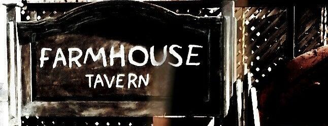 Farmhouse Tavern is one of Toronto.