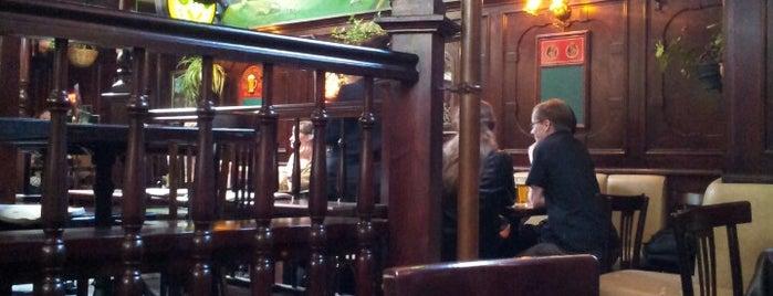Noels Ballroom is one of Die 30 beliebtesten Irish Pubs in Deutschland.