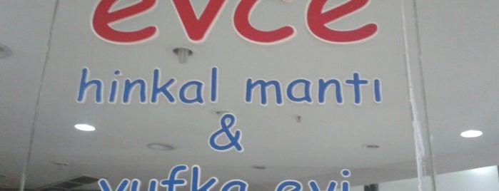 Evce Manti is one of Sfjll : понравившиеся места.