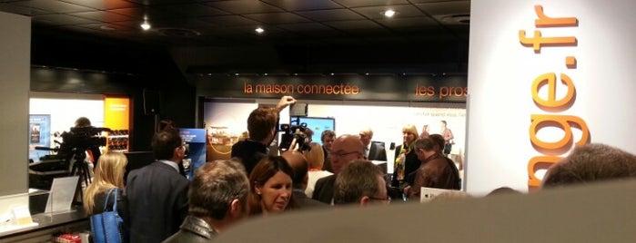 Lugares guardados de Valenciennes Tourisme & Congrès
