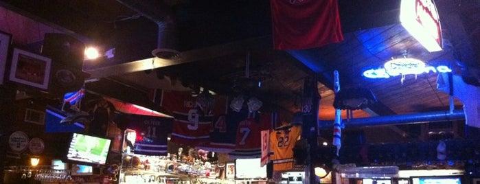 Kristy's MVP Sports Bar is one of Posti che sono piaciuti a Ryan.