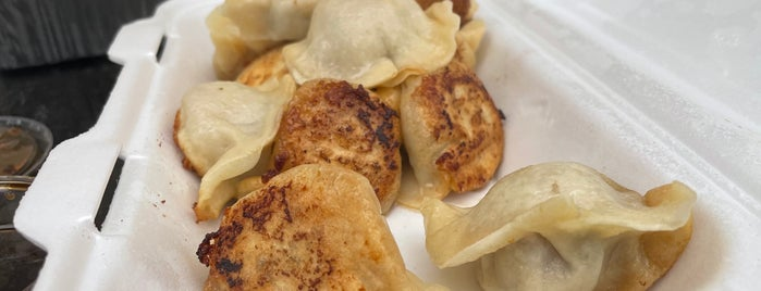 Dabao Jiaozi is one of Best food in town.