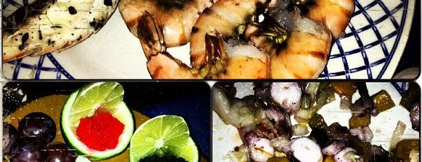 Coral Sea Food is one of Lugares favoritos de Дарина.
