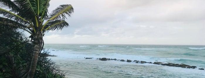 Playa Peña Beach is one of San Juan, PR.