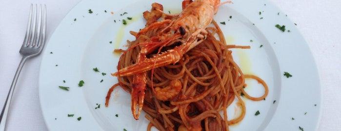 I Figli Delle Stelle is one of Venezia.