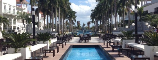 Hotel Riu Palace Mexico is one of Mauge 님이 좋아한 장소.