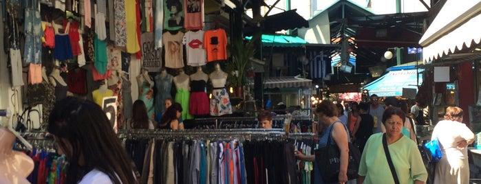 Bazaar SuperMarket is one of Lieux qui ont plu à Mehmet.