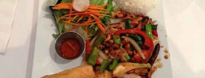 Gindi Thai is one of Los Angeles, CA.