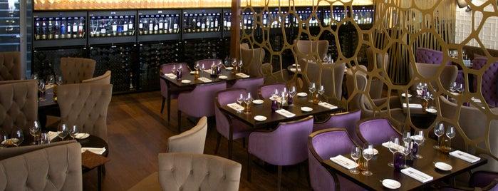 Sommelier Lisbon is one of Restaurants.