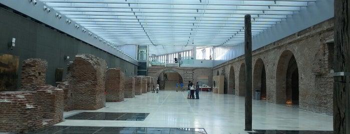 Museo del Bicentenario is one of BsAs.