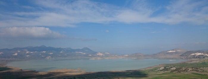 Yarışlı Gölü is one of Posti che sono piaciuti a evrns.