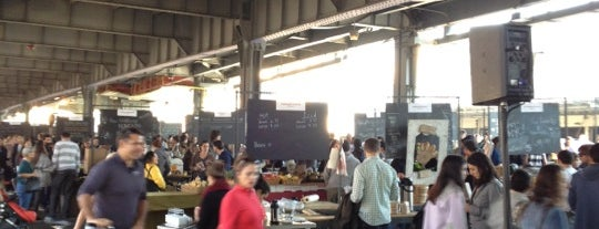 New Amsterdam Market is one of MY NEW YORK //.