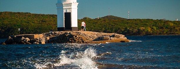 Tokarevsky Lighthouse is one of Around The World.