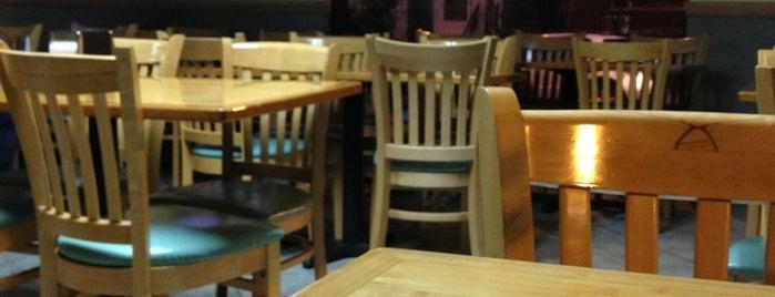 Juanita's Restaurant is one of Queens food.