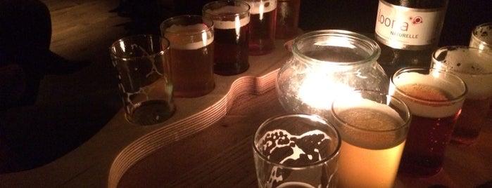 Altes Mädchen is one of Hamburg: Best Bars.