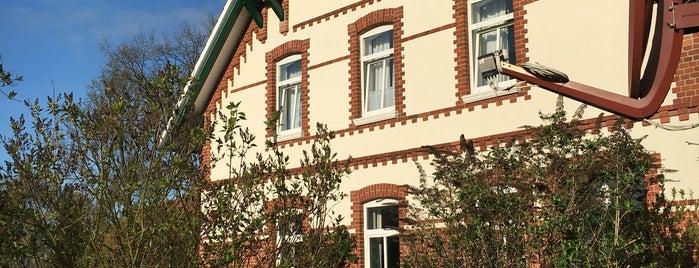 Landhaus Elbwiesen is one of Mirko 님이 좋아한 장소.