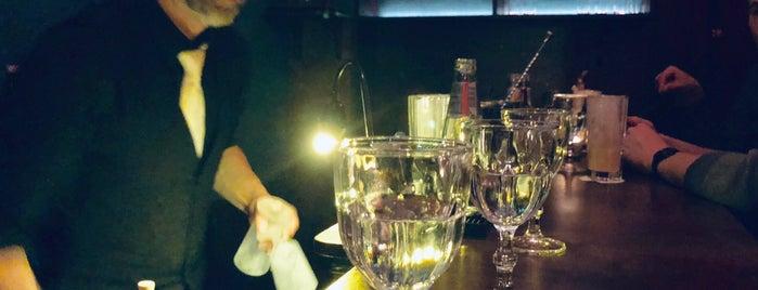 Pfauenzimmer is one of Hamburg: Best Bars.