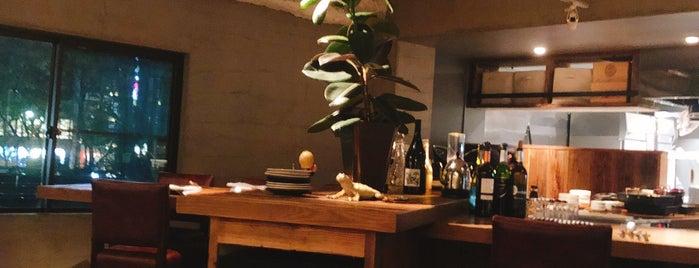 Konel is one of Tokyo Fine Dining - Western.