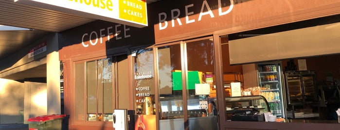 Seaforth Bakehouse is one of Bakery (Sydney).